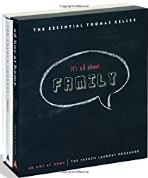 Ad Hoc at Home: Family-Style Recipes by Thomas Keller (2009) Hardcover