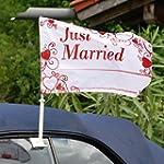 "Autoflagge ""Love is in the air"" - wun..."