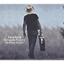 Renegade Picker / No Place To Fall