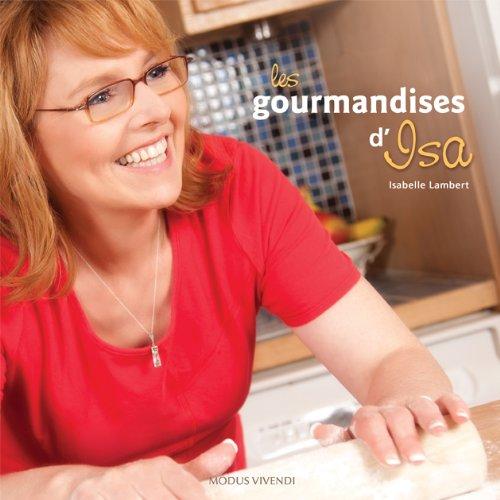 Les gourmandises d'Isa par Isabelle Lambert