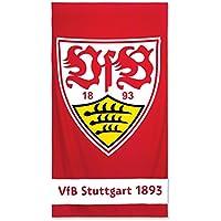 VfB Stuttgart Strandtuch Badetuch 100x180cm