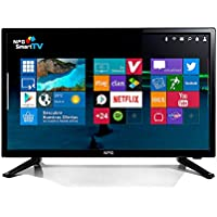 "NPG S410L40F Tv Led 40"" Smart Android TV Full HD con Función Grabación TDT2"