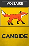 Candide - By Voltaire : Illustrated (English Edition) - Format Kindle - 0,99 €