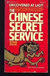 Chinese Secret Service