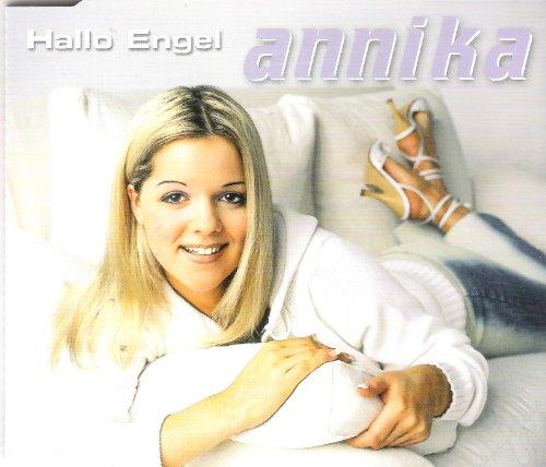 Hallo Engel (Stefan Waggershausen-cover version, 2003, plus 'Warum')