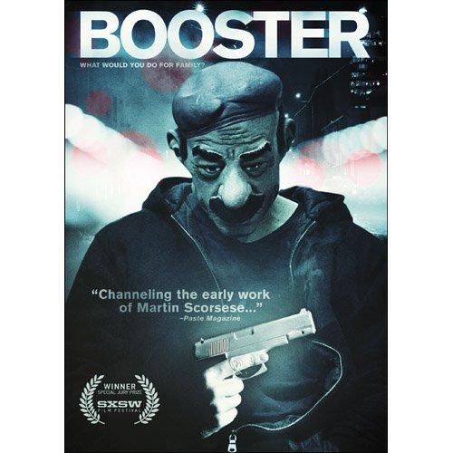 Preisvergleich Produktbild Booster / (Ws) [DVD] [Region 1] [NTSC] [US Import]