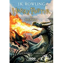 Harry Potter ve Ateş Kadehi: 4. Kitap
