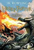 Harry Potter and Goblet of Fire in Turkish