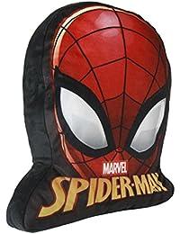 Cerdá Spiderman, Calentadores para Niños, (Rojo 06), One Size (Tamaño del Fabricante:Única)