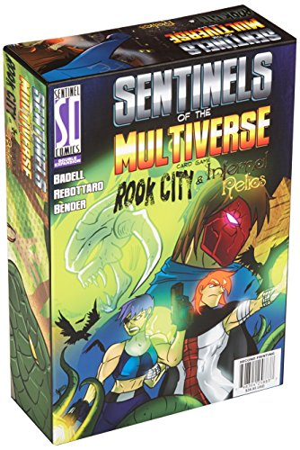sentinels-of-the-multiverse-rook-city-and-infernal-relics