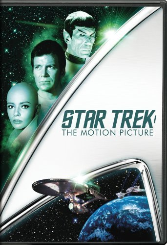 Star Trek I: The Motion Picture (Star Motion Trek-the Picture)