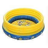 TIDLT Kinder aufblasbare Trampoline springen Pool Baby Planschbecken Marine Ball Pool Erholung Pool