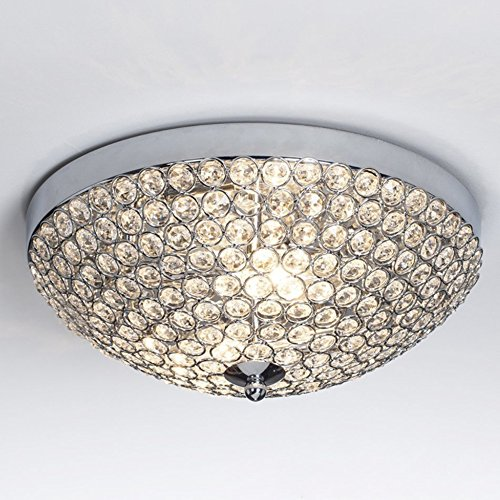 European K9 Kristalle Glaskuppel Lampe Kreisförmig Rechteck Lampe Silber LED Decke Licht Living Räume Korridor Pendelleuchte (Rechteck-lampen-farbtöne)