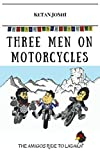 #8: Three men on motorcycles: The Amigos ride to Ladakh