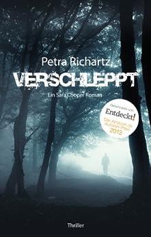 Verschleppt: Ein Sara Cooper Roman (1) von [Richartz, Petra]