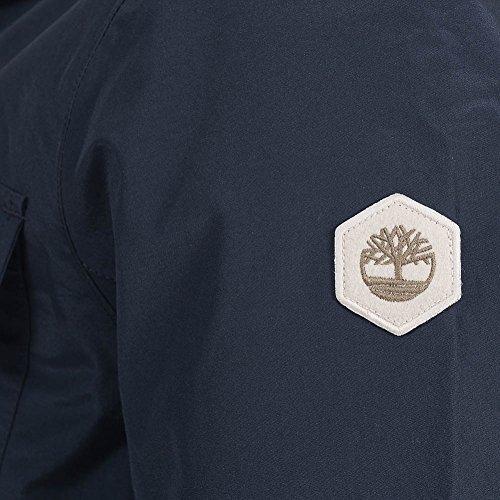 Timberland Baker Mountain Giacca da Uomo Field Jacket impermeabile A1D8Z A1D8Z-433