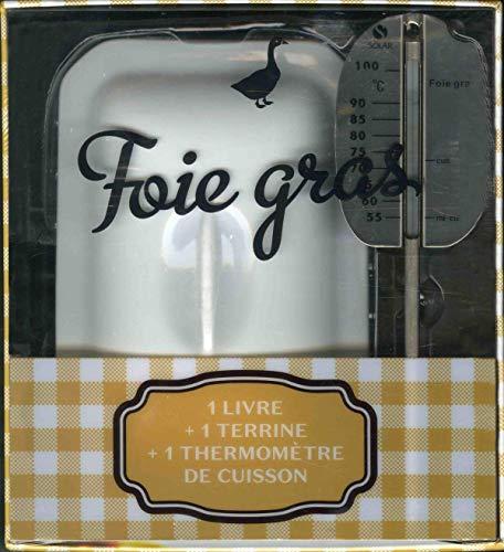 Coffret foie gras par  Sylvie GIRARD-LAGORCE