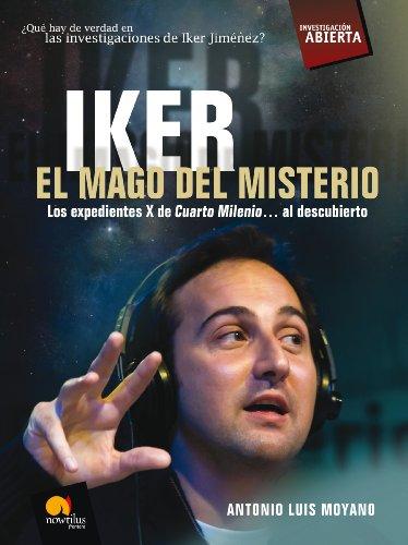 Iker, el mago del misterio