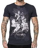 Religion Clothing Herren T-Shirt Shirt Recognition Schwarz
