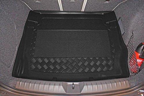 Kofferraumwanne mit Anti-Rutsch passend für BMW 1er F20 10/2011-