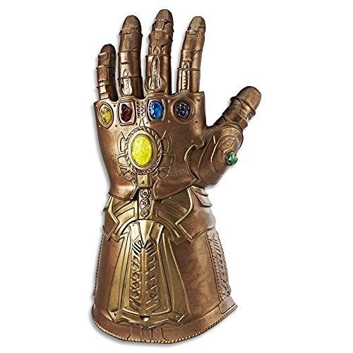 Avengers Marvel Legends Thanos Infinity Gauntlet Standard