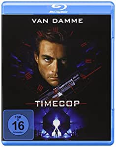 Timecop [Blu-ray]