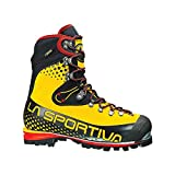 La Sportiva Herren Alpine Bergschuhe gelb 45