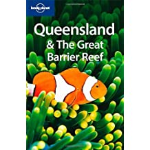Lonely Planet Queensland & the Great Barrier Reef (Regional Travel Guide) by Alan Murphy (2008-10-01)