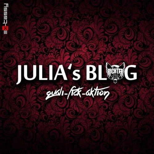 Julia's Blog [Explicit]