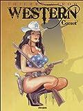 Image de WESTERN CORSET