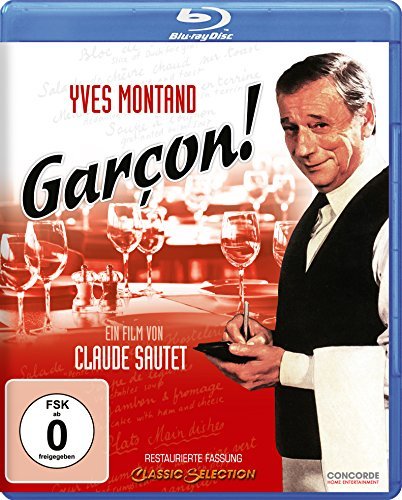 Garcon! [Blu-ray]