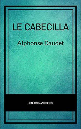 Le Cabecilla par Alphonse Daudet