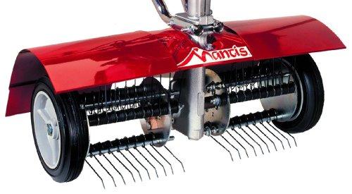 Mantis 5222 Power Spieß für Gartenarbeit