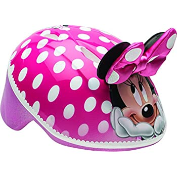 BELL Toddler 3D Minnie Me...