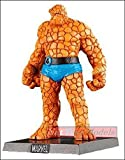 Marvel Classic Figurine THE THING LA COSA Supereroi Eaglemoss Lead Figure