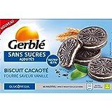 Gerblé biscuit chocolat amande 200g - Prix Unitare - Livraison Gratuit Sous 3 Jours