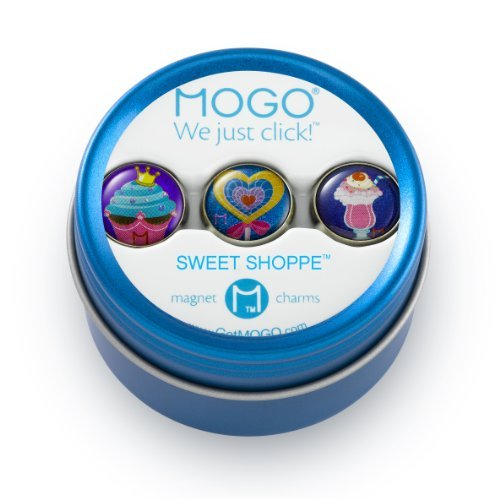 Mogo Design Sweet Shoppe by Mogo Design