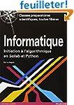 Informatique : Initiation � l'algorit...