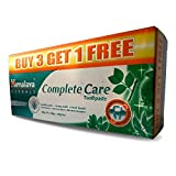 Himalaya Herbals Complete Care Toothpast...