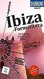 DuMont direkt Reiseführer Ibiza Formentera: Mit großem Faltplan