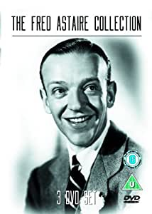 The Fred Astaire Collection 3 DVD Set [2007]
