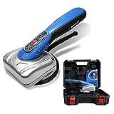 Yuan Yuan Máquina de instalación de Azulejos inalámbricos Energía de Litio portátil Azulejo de Piso Inteligente Azulejos de Pared Azulejos Maquinaria de Pasta