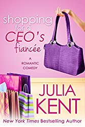 Shopping for a CEO's Fiancee (English Edition)