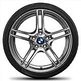 BMW 19 Zoll Alufelgen 3er E90 E91 E92 E93 M Performance Felgen Sommerreifen 313