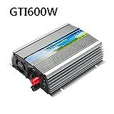 600W 10.5-30VDC : Generic 600w Pure Sine Wave Micro Grid Tie Solar Inverter
