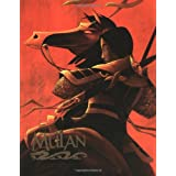 The Art of Mulan