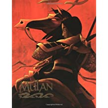 The Art of Mulan (Disney Editions Deluxe (Film))
