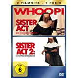 Sister Act / Sister Act 2 - In göttlicher Mission
