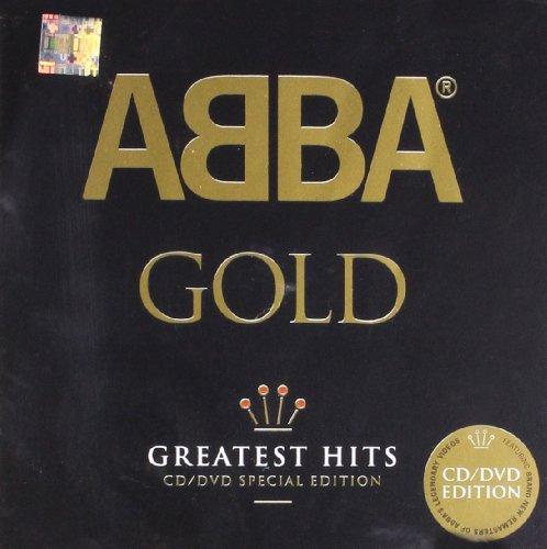 Abba Gold - Edition spéciale (CD + DVD)