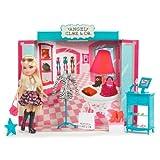 MGA Entertainment 515616E4C - Bratz Boutique Puppe- Angel Cloe & Co